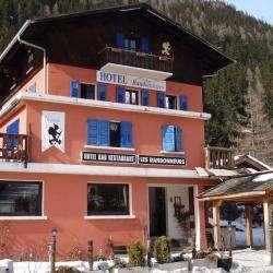 Hôtel Les Randonneurs Chamonix Mont Blanc