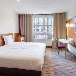 Hotel Lyon-ouest Lyon