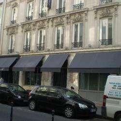 Hôtel Mademoiselle Paris