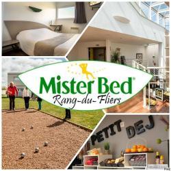 Hôtel Mister Bed