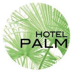 Hôtel Palm *** - Astotel
