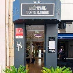 Hôtel Paradis