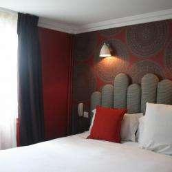 Hotel Paradis Paris Paris