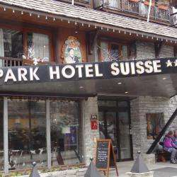 Hôtel Park Hôtel Suisse & Spa Chamonix Mont Blanc