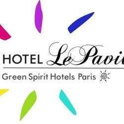 Hôtel Pavillon Paris