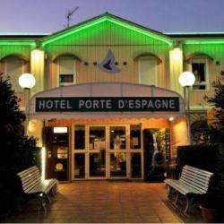 Porte D'espagne Perpignan