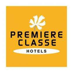 Hôtel Première Classe Creil Villers St Paul