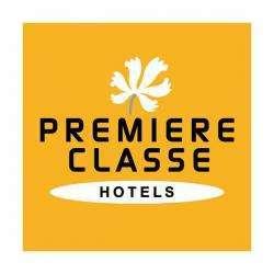Hôtel et autre hébergement Première Classe Sete - Balaruc - 1 -