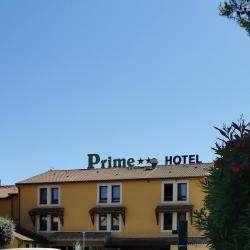 Hôtel Prime