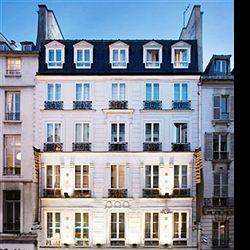 Hôtel Pulitzer Paris