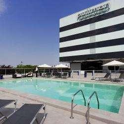 Hôtel et autre hébergement Hotel Pullman Bordeaux Lac - 1 -