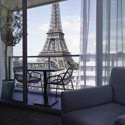 Hotel Pullman Paris Tour Eiffel Paris