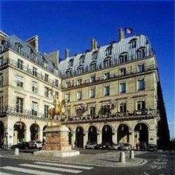 Hôtel Régina Bordeaux