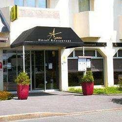 Hôtel Restaurant Astéries Ploemeur
