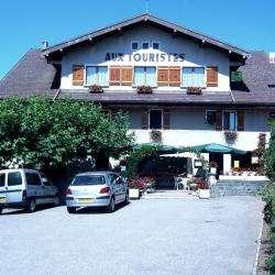 Hotel Restaurant Aux Touristes