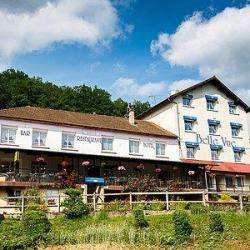 Hotel Restaurant Belle Vue