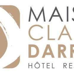 Hôtel Restaurant Darroze Claude Langon