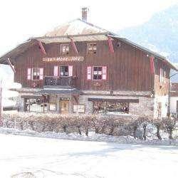 Hotel Restaurant Du Mont Joly