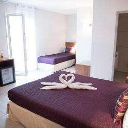 H Et W Hotel Sanary Sur Mer