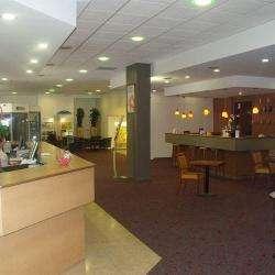 Hotel Restaurant Ibis Perpignan Centre Perpignan