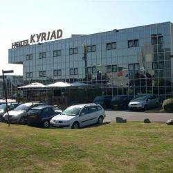 Kyriad Le Havre Centre