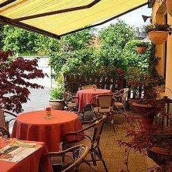 Hôtel Restaurant La Paix