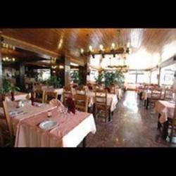 Hotel Restaurant La Petite Chaumiere Gex