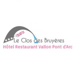 Hôtel Restaurant Le Clos Des Bruyeres