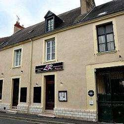 Hôtel Restaurant Les 3 Rois