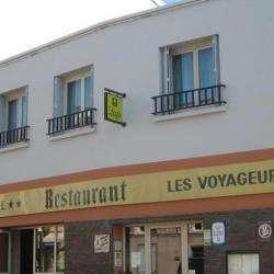 Hotel Restaurant Les Voyageurs