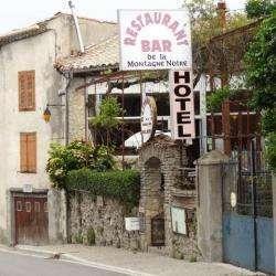 Hotel Restaurant Montagne Noire