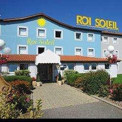 Sarl Hotels Roi Soleil