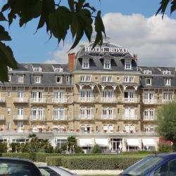 Hotel Royal Thalasso Barriere La Baule Escoublac