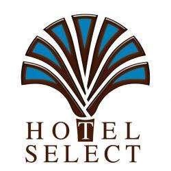 Hotel Select Saint Denis