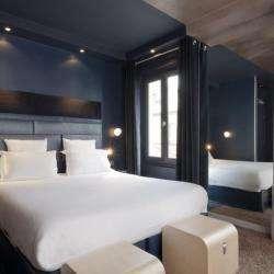 Hotel Valadon Colors Paris