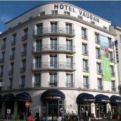 Hôtel Vauban Brest