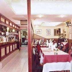 Hôtel Restaurant La Vieille France Paris
