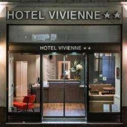 Hôtel Vivienne