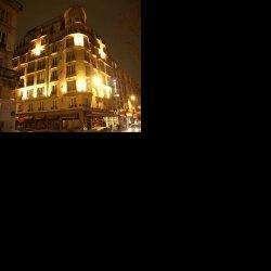 Hôtel et autre hébergement hotel carlton's - 1 -