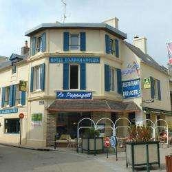 Hôtel D'arromanches Pappagall Arromanches Les Bains