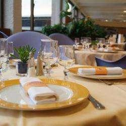 Hotel Plazza Alpexpo