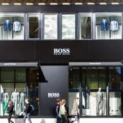 Hugo Boss Paris
