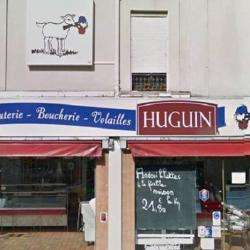 Huguin Andre Reims