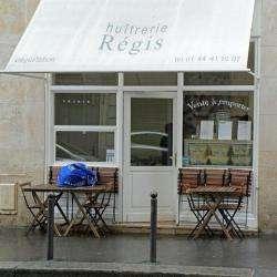 Huitrerie Regis Paris