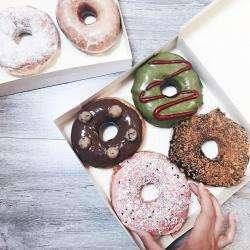 Humm...donuts