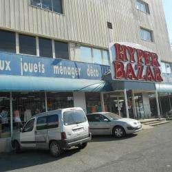 Hyper Bazar Rosny Sous Bois