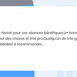 Médecin généraliste Hypnose And Pnl Lorient Morbihan 56 - Jean-luc Noiret - 1 -