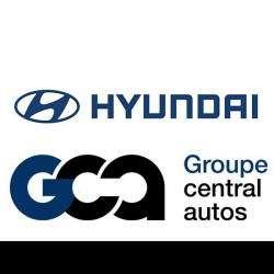 Hyundai - Groupe Central Autos
