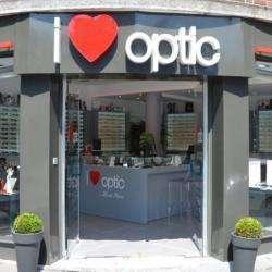 Opticien I LOVE OPTIC - 1 -