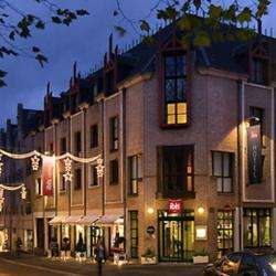 Hôtel et autre hébergement ibis arras centre les places - 1 -
